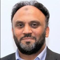 Mustafa Faisal Ahmed