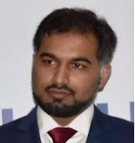 Taha Nasir
